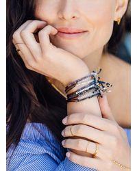 Gorjana & Griffin - Metallic Power Gemstone Bracelet For Calming - Lyst