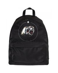 Givenchy | Black Monkey Brothers Printed Nylon Backpack for Men | Lyst