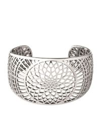 Links of London - Pink Timeless Cuff - Lyst