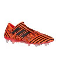 purchase cheap 1f334 33755 Mens Orange Nemeziz ...