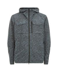 J.Lindeberg | Green Jonah Hood Waterproof Jacket for Men | Lyst