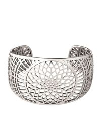 Links of London | Pink Timeless Cuff | Lyst