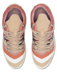 Filling Pieces - Multicolor Mountain Cut Sneakers - Lyst