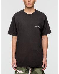 10.deep | Black Bumpin Uglies S/s T-shirt for Men | Lyst