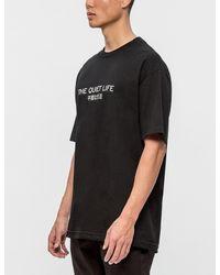 The Quiet Life - Black Japan S/s T-shirt for Men - Lyst