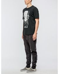 """Undercover - Black """"how To Avoid Everything"""" S/s T-shirt for Men - Lyst"""