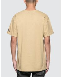 YRN - Multicolor Boujee Birds S/s T-shirt for Men - Lyst