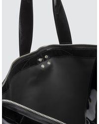HELIOT EMIL - Black Woven Tote Bag for Men - Lyst