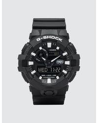 "G-Shock - White Ga-700eh ""eric Haze 35th Anniversary"" for Men - Lyst"
