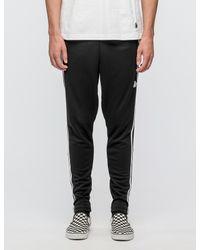 8c4e14761 FR2 Hype-fit Track Pants in Black for Men - Lyst
