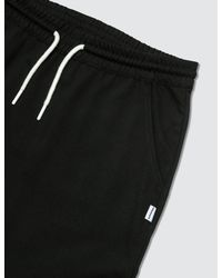 Superism - Black Elliot Woven Pant for Men - Lyst