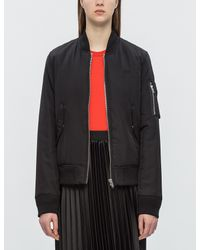 WOOD WOOD | Black Gabriella Jacket | Lyst