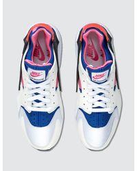 Nike - White Air Huarache Run '91 Qs - Lyst