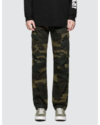 8f61a59c Carhartt WIP Aviation Pants for Men - Lyst