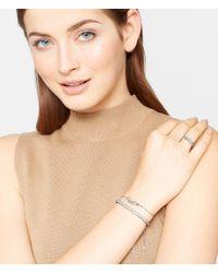 Henri Bendel - Metallic Dream Slider Bracelet - Lyst