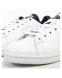 Raf Simons Rs Stan Smith Sneaker White/blue for men