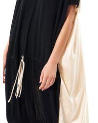 Uma Wang - Black Cashmere Tunic - Lyst