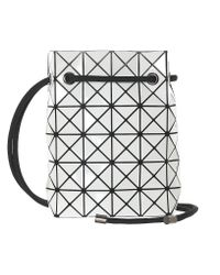 Issey Miyake - Multicolor Prism Shoulder Bag - Lyst