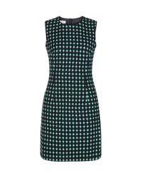 Hobbs   Green Tillie Dress   Lyst