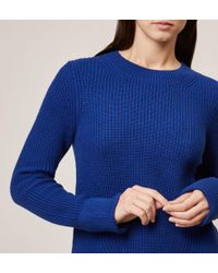 Hobbs - Blue Charlie Sweater - Lyst