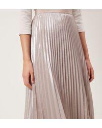Hobbs - Multicolor Jade Skirt - Lyst