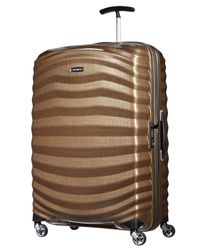 Samsonite | Multicolor Lite-shock 4 Wheel 81cm Spinner for Men | Lyst