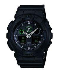 G-Shock | Black Ga-100mb-1aer Mens Sttap Watch for Men | Lyst