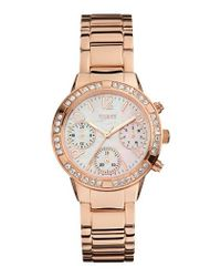 Guess | Multicolor Ladies` Sport Watch | Lyst