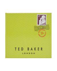 Ted Baker | Multicolor Flume Leather Wrap Bangle for Men | Lyst