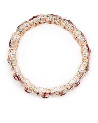 Jacques Vert - Multicolor Mixed Colour Stretch Bracelet - Lyst