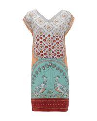 White Stuff - Multicolor Harper Dress - Lyst