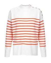 Hobbs - Multicolor Marina Sweater - Lyst
