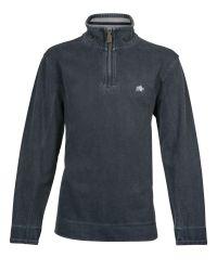 Raging Bull | Blue Big And Tall Signature Quarter Zip Sweatshirt for Men | Lyst