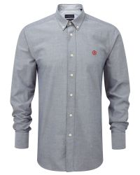 Henri Lloyd | Blue Henri Club Regular Shirt for Men | Lyst