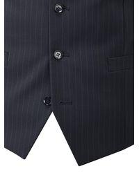 Skopes | Blue Darwin Suit Waistcoat for Men | Lyst