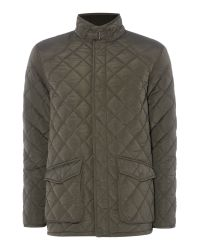Howick | Green The Pembroke Quilted Jacket for Men | Lyst