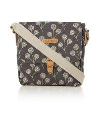 Brakeburn Floral Cross Body Bag | Lyst