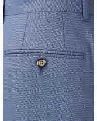 Skopes - Blue Ayr Suit Trouser for Men - Lyst