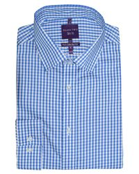 Double Two | White Slim Fit Formal Shirt for Men | Lyst