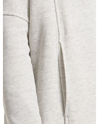 Marc O'polo - Gray Cardigan - Lyst