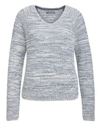 Marc O'polo - Gray Sweater - Lyst