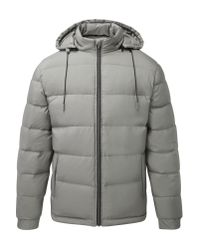 henri lloyd kennington down jacket navy