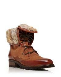 Moda In Pelle | Brown Balma | Lyst