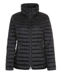 Basler   Black Padded Jacket   Lyst