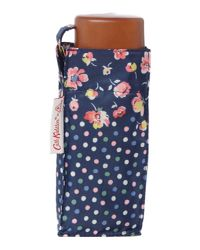 Cath Kidston - Blue Tiny-2 Scattered Spot - Lyst