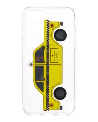 kate spade new york | Multicolor Jeweled Taxi Iphone 7 Case | Lyst