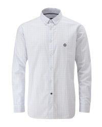Henri Lloyd | Gray Udley Classic Shirt for Men | Lyst