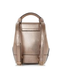 Dune - Multicolor Dieber Mini Backpack - Lyst