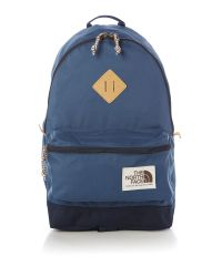 The North Face   Blue Berkeley Backpack for Men   Lyst