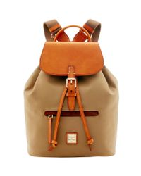Dooney & Bourke - Multicolor Windham Allie Backpack - Lyst